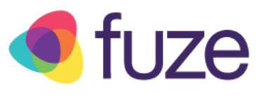 Link til Fuzes newsroom