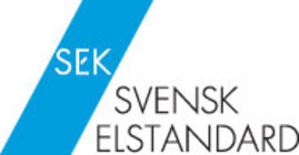 SEK Svensk Elstandard