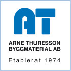 Arne Thuresson Byggmaterial AB