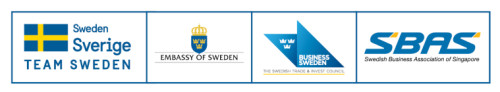 Sweden-Southeast Asian Business Summit