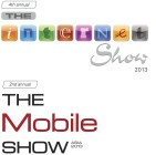 The Internet & Mobile Show Asia 2013