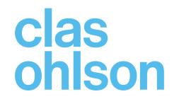 Clas Ohlson Oy