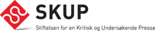 Link til SKUPs presserom