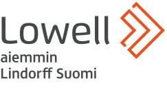 Lowell Suomi Oy  (aiemmin Lindorff Oy)