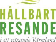 Hållbart resande i ett växande Värmland