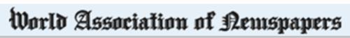 Gå till World Association of Newspaperss nyhetsrum