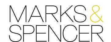 Go to Marks & Spencer UK's Newsroom