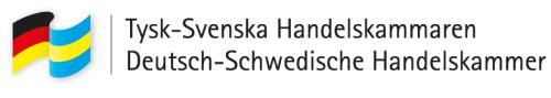 Zum Newsroom von Deutsch-Schwedische Handelskammer