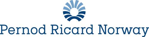 Link til Pernod Ricard Norway ASs presserom