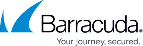 Gå till Barracuda Networkss nyhetsrum