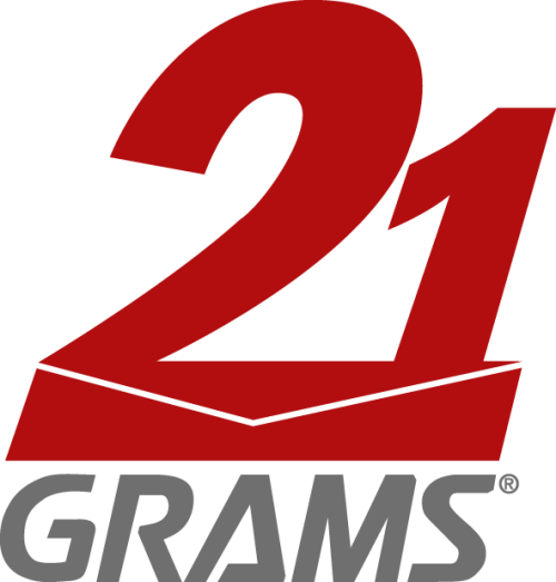 Link til 21 Grams ASs presserom