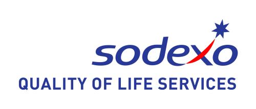 Link til Sodexos presserom