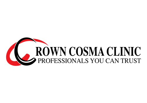 Go to Crown Cosma Clinic's Newsroom