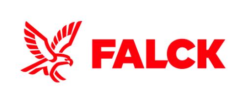 Link til Falck DKs newsroom