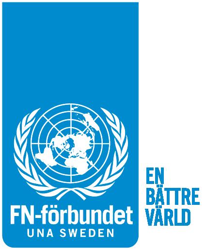 Gå till Svenska FN-förbundets nyhetsrum