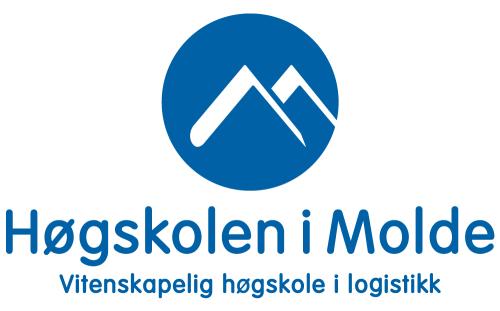 Link til Høgskolen i Moldes presserom