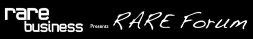 Go to RARE Forum's Newsroom
