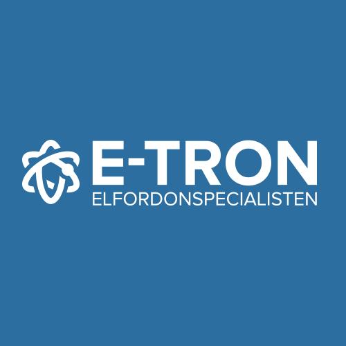 Gå till E-Tron ABs nyhetsrum
