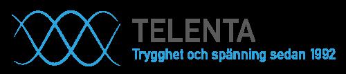 Gå till Telenta ABs nyhetsrum