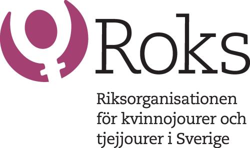 Gå till Roks, Riksorganisationen för kvinnojourer och tjejjourer i Sveriges nyhetsrum