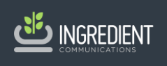 Go to Ingredient Communications's Newsroom
