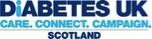 Go to Diabetes UK Scotland's Newsroom