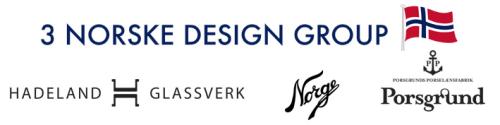 Link til 3 Norske Design Groups presserom