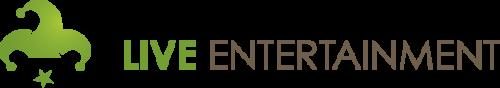 Ga naar Newsroom van LIVE Entertainment