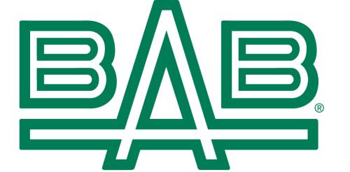 Gå till BAB Byggtjänst ABs nyhetsrum