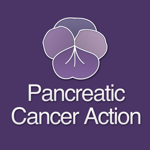 Go to Pancreatic Cancer Action's Newsroom
