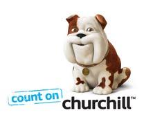 Go to Churchill's Newsroom
