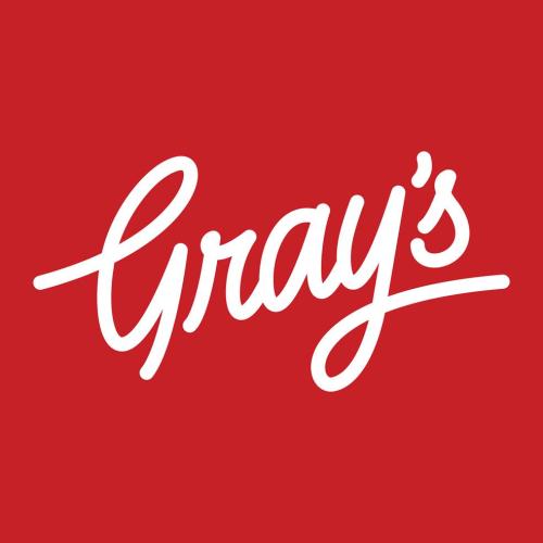 Gå till Gray's American Storess nyhetsrum
