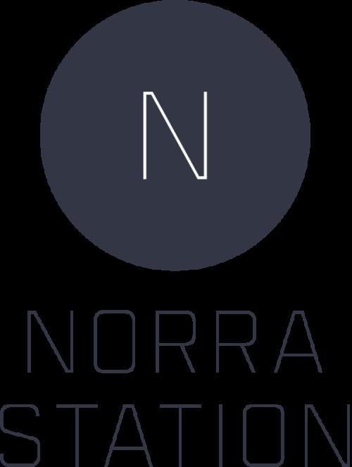 Gå till Norra Station i Östersunds nyhetsrum