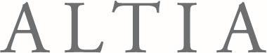 Link til Altias presserom