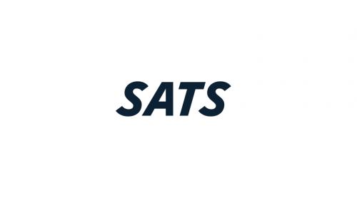 Link til SATSs newsroom