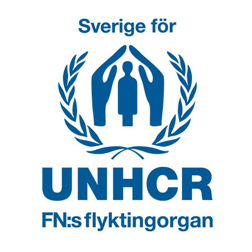 Gå till Sverige för UNHCRs nyhetsrum