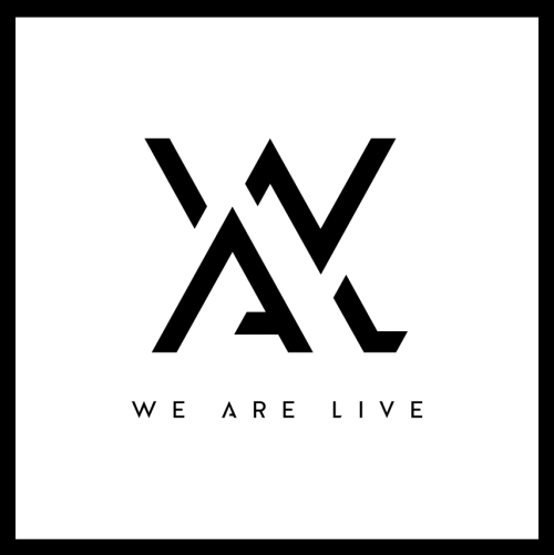 Link til We Are Lives presserom