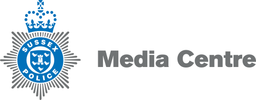 Go to Sussex Police Media Centre's Newsroom