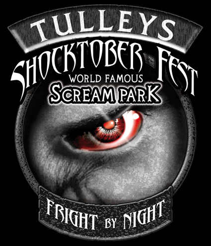 Go to Shocktober Fest Scream Park's Newsroom