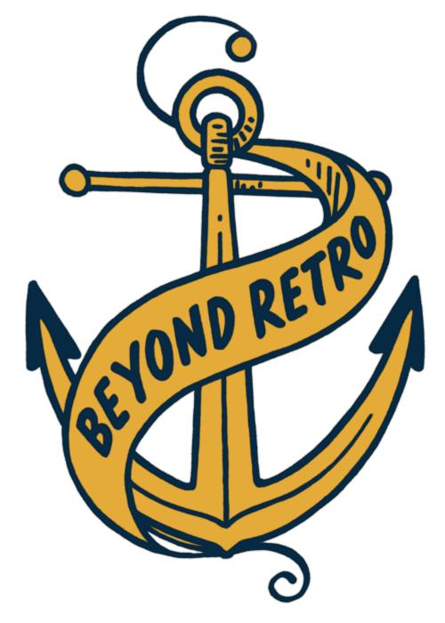 Go to Beyond Retro UK's Newsroom