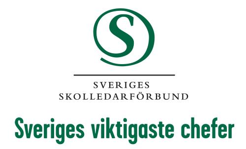 Gå till Sveriges Skolledarförbunds nyhetsrum