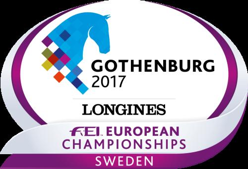 Go to Longines FEI European Championships Gothenburg 2017's Newsroom