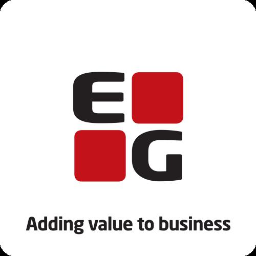 Link til EG A/Ss newsroom