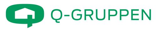 Gå till Q-gruppen Bygg ABs nyhetsrum