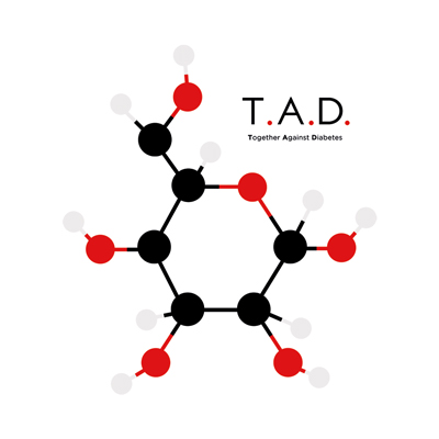 Gå till Together Against Diabetes (T.A.D.)s nyhetsrum