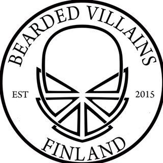 Mene Bearded Villains Finland -uutishuoneeseen