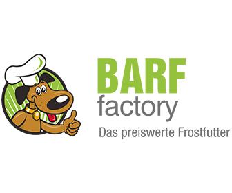 Zum Newsroom von BARF-factory.de