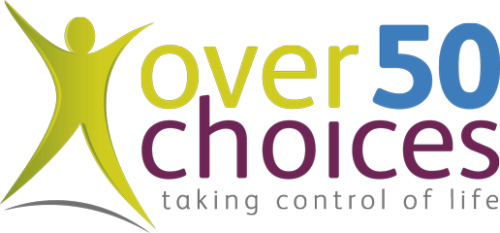 Go to Over50choices's Newsroom