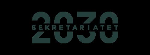 Gå till 2030-sekretariatets nyhetsrum