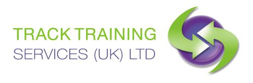 Go to Track Training Services (UK) Ltd's Newsroom